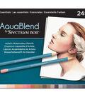 Spectrum Noir AquaBlend Pencils-Essentials