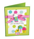 Sizzix Thinlits 11 Pack Dies-Gifts Drop-Ins