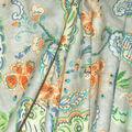 Dena Designs Multi-Purpose Decor Fabric 54\u0022-Flamingo Frolic Poolside
