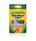 Crayola 16 ct. Construction Paper Crayons