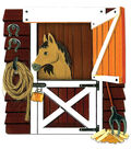 Jolee\u0027s By You Dimensional Embellishment-Horse In The Stable