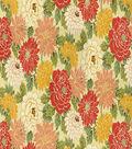 Home Decor 8\u0022x8\u0022 Fabric Swatch-Outdoor FabricBebedro Sorbet