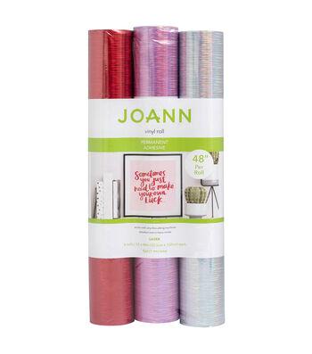 Joann Vinyl Bundle-Laser