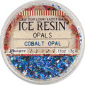 Ranger Ice Resin Susan Lenart Kazmer 0.11 oz. Opals-Cobalt