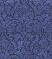 Keepsake Calico Cotton Fabric 44''-Blue Esposa, , hi-res