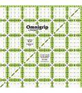 Omnigrip Non-Slip Quilter\u0027s Ruler 5.5\u0022 x 5.5\u0022