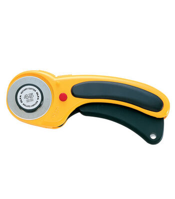 Olfa  Deluxe Rotary Cutter 45mm