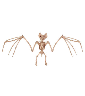 The Boneyard Bat Small Bones