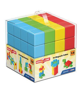 Magicube, 64 Blocks
