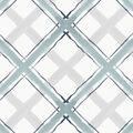 Nate Berkus Multi-Purpose Decor Fabric-Talla Plaid Paramount Mist