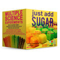 Griddly Games Just Add Sugar Organic Science + Art Kit