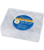 Bd Container W/12 Sm Boxes, , hi-res