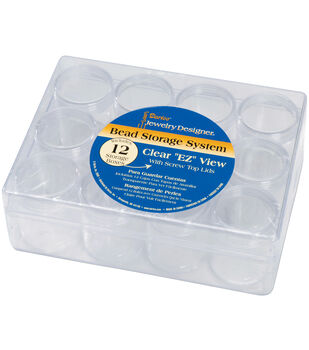 Bd Container W/12 Sm Boxes