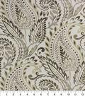 Home Essentials Lightweight Decor Fabric 45 \u0022-Linen Algura