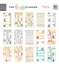 The Happy Planner x Rongrong Value Pack Stickers-Mini Everyday