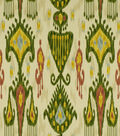 Home Decor 8\u0022x8\u0022 Fabric Swatch-KHANDAR JEWEL