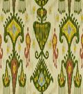Robert Allen @ Home Upholstery Fabric-Khandar Jewel