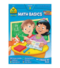 Workbooks-Math Basics 3