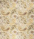 Home Decor 8\u0022x8\u0022 Fabric Swatch-Upholstery Fabric Eaton Square Elixir Horizon