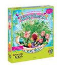 Creativity for Kids Kit-Enchanted Fairy Garden
