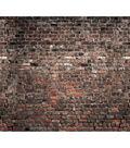 Novelty Cotton Fabric-Brick Wall