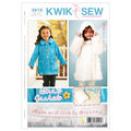 Kwik Sew Child Outerwear-K3919