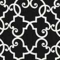 SMC Designs Multi-Purpose Decor Fabric 54\u0022-Woburn Paramount Black