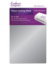 Crafter's Companion Gemini Junior 6''x9'' Metal Cutting Plate, , hi-res