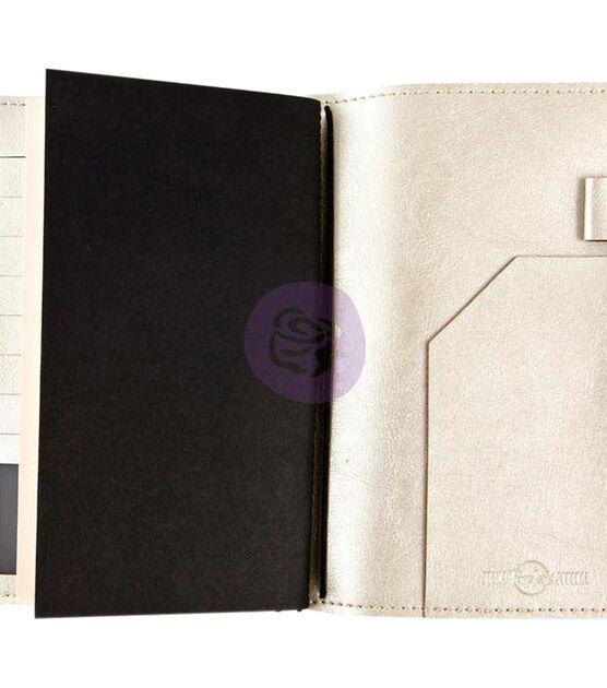 Prima Traveler's Journal Starter Set Sandy, , hi-res, image 3