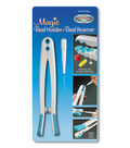 The Bead Buddy Magic Bead Holder with Built-in Reamer