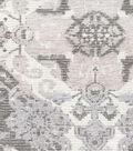 P/K Lifestyles Multi-Purpose Decor Fabric 56\u0022-Woven Narrative Shadow