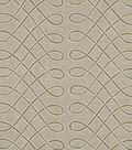 Robert Allen @ Home Lightweight Decor Fabric 55\u0022-Multi Loop Twine