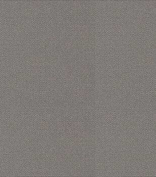 "Sunbrella Outdoor Fabric 80""-Cadet Grey"