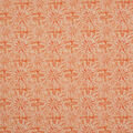 Keepsake Calico Cotton Fabric-Orange Tie Dye