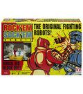Mattel Rock \u0027Em Sock \u0027Em Robots Kids Game