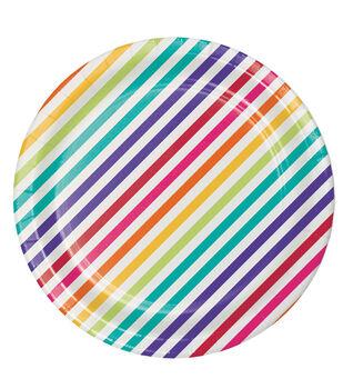 8ct Dessert Plate-Brights
