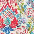 Kelly Ripa Home Upholstery Swatch 13\u0027\u0027x13\u0027\u0027-Confetti Flying Colors