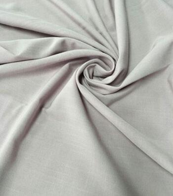 """Amaretto Linen Fabric 59""""-Mauve"""