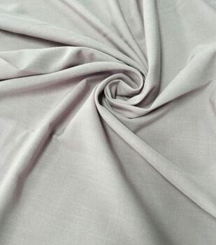Amaretto Linen Fabric -Mauve