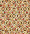 SMC Designs Lightweight Decor Fabric 54\u0022-Craig/ Earthstone