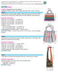Kwik Sew Crafts Totes & Bags-K3749