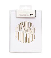 Heidi Swapp Stationery A2 Hugged, , hi-res
