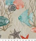 Solarium Outdoor Fabric 54\u0027\u0027-Cliffside Shell