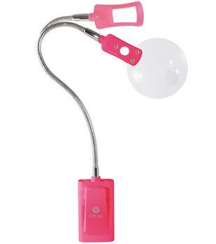 OttLite Sewing Machine Light-Pink