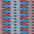 Waverly Upholstery Décor Fabric 9\u0022x9\u0022 Swatch-Mirage Bayside