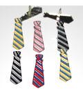 Eyelet Outlet Tie Shape Brads