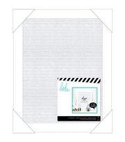 Heidi Swapp 16''x20'' Framed Letterboard, , hi-res