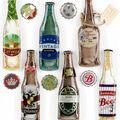 Jolee's Boutique Domed Stickers-Beer Bottle