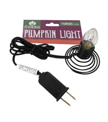 Maker's Halloween Electric Lights