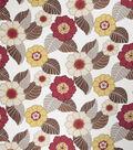 Home Decor 8\u0022x8\u0022 Fabric Swatch-Upholstery Fabric Eaton Square Soul Sienna